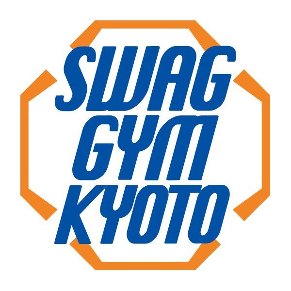 SWAG GYM KYOTO-京都市十条のキックボクシング&フィットネスジム